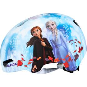 Alpina Hackney Disney Kask Dzieci, Frozen II